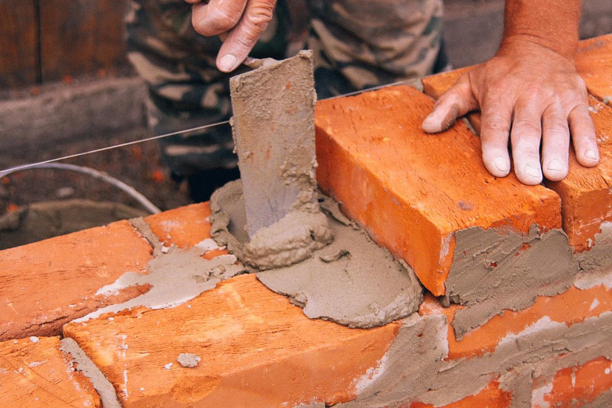 Adaptacija stana zidarski radovi